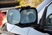 CURT® - Passenger Side Towing Mirror Extension