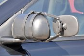 CURT® - Tow Mirror Extension