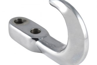 CURT® - Chrome Tow Hook (W/O Hardware)