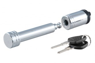 CURT® - Stainless Steel Barbell Hitch Lock