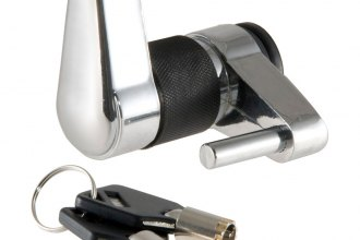 CURT® - Multi-Use Coupler Lock
