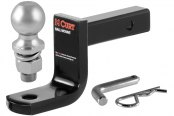 "CURT® - Class 1 Ball Mount for 1-1/4"" Receivers"