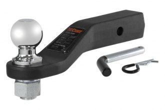 CURT® - Loaded Ball Mount