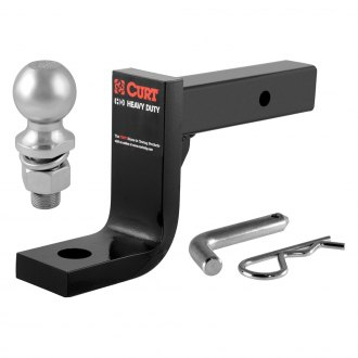"CURT® - Class 4 / 5 Heavy Duty Ball Mount for 2"" Receivers"