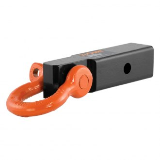 "CURT® - Tow Strap Mount for 2"" Receivers"