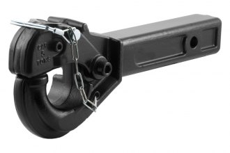 "CURT® - Forged Mount Pintle Hook for 2"" Receivers"