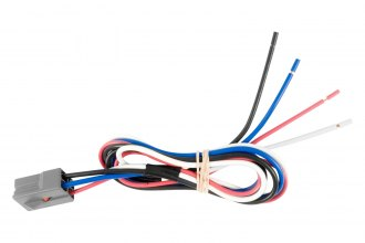 CURT® - Brake Control Wiring Harness