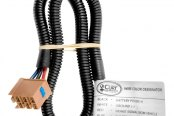 CURT® - Brake Control Harness without Quick Plug