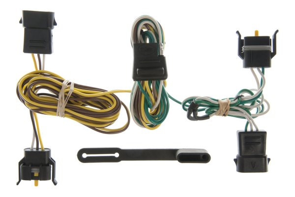 2000 ford expedition radio wiring diagram curt® - ford expedition 2000-2002 t-connector