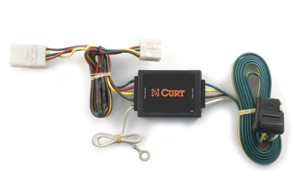 CURT® - 3 Wire T-Connector
