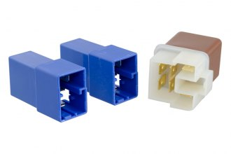 CURT® - Trailer Wire Relay Kit