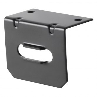 CURT® - Trailer Wire Connector Bracket