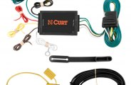 CURT� - 3-wire System to 2-wire System Tail Light Converter
