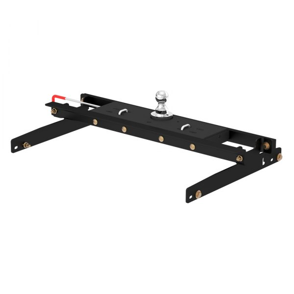 CURT® - Double Lock Gooseneck Hitch Kit