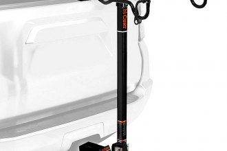 CURT® - Bolt-On Bike Rack for 2 Bikes