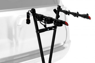 CURT® - Clamp-On Bike Rack for 3 Bikes