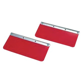 Cusco® - Red Center Flap Rock Guards