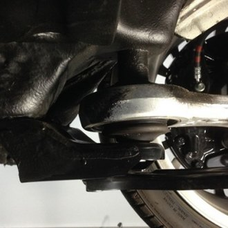Cusco® - Rear Power Brace