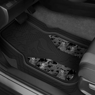 Custom Accessories® - True Timber™ Floor Mats