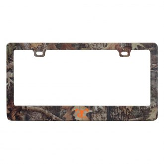 Custom Accessories® - TrueTimber™ Camo License Plate Frame