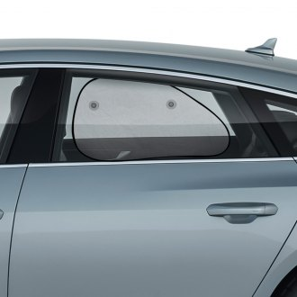 Custom Accessories® - Contour Side Window Sun Shades