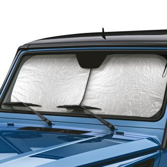 Custom Accessories® - Nylon Loop Sun Shades