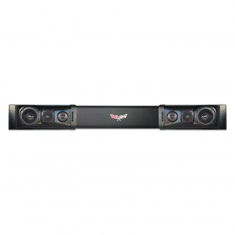 Custom Autosound® - Bass Ported Soundbar