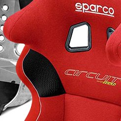 Sparco - Circuit Series Racing Seat