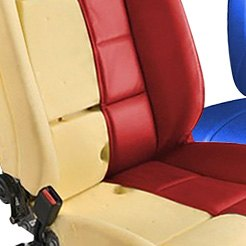 Leather Seat Upholstery