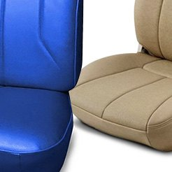 Cloth Seat Upholstery