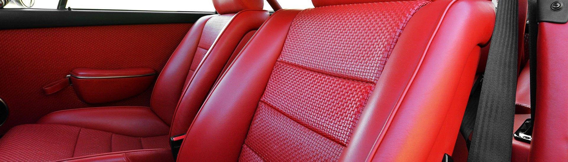 Classic Car Seats Vintage Bucket Retro Racing Carid Com