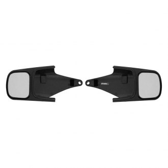 Custom Towing Mirrors® - Driver and Passenger Side Towing Mirrors Extension