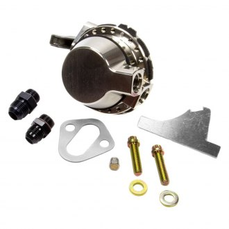 CV Products® - Billet Alcohol Fuel Pump