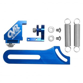 CVR Performance® - 4500 Series Throttle Return Spring Bracket