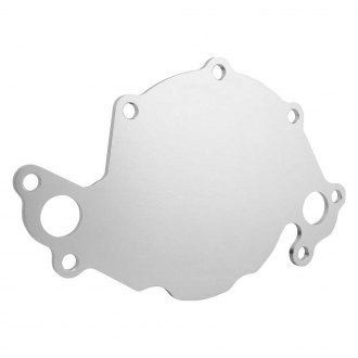 CVR Performance® - Water Pump Back Plate