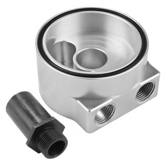 CVR Performance® - Oil Filter Sandwich Adapter
