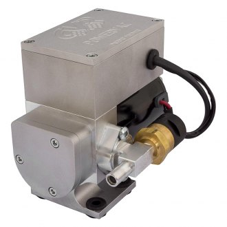 CVR Performance® - 12 Volt 6 Amp Electric Vacuum Pump