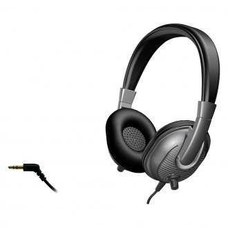 Cyber Acoustics® - Stereo Headphones for the Classrooms