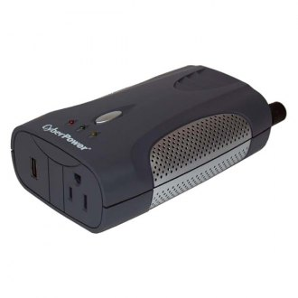 Cyberpower® - DC-AC Power Inverter