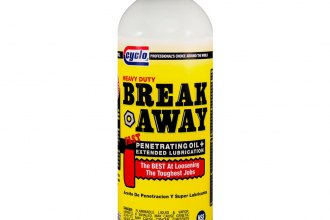 Cyclo® - Break-Away™ Penetrating Oil and Lubricant