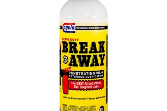 Cyclo® - Break Away™ Fast Penetrating Oil Spray