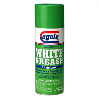 Cyclo® - White Lithium Grease