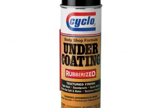 Cyclo® - Rubberized Undercoating