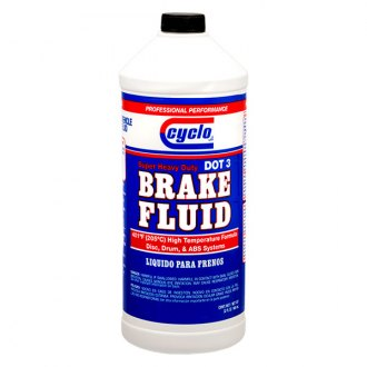 Cyclo® - Brake Lubricants