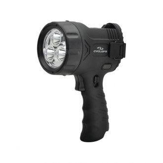 Cyclops® - 210-Lumen FLARE SPORT 3-Watt LED Handheld Spotlight