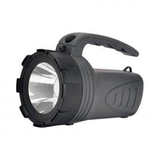 Cyclops® - 90-Lumen 1-Watt Rechargeable Spotlight