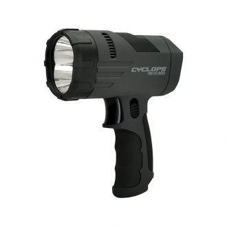 Cyclops® - REVO Handheld Rechargeable Spotlight