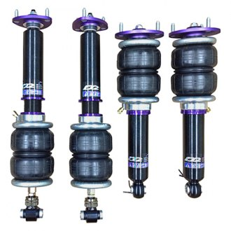 D2 Racing® - Vera Elite™ Air Suspension System