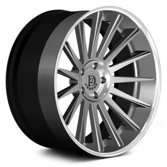 D2FORGED® - CV15 Deep Concave