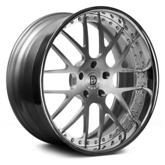 D2FORGED® - FMS01
